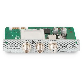 Technisat TechniCorder STC DoppelTuner-Modul S