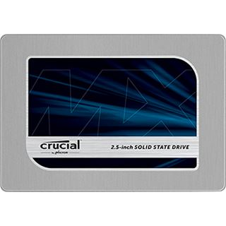 "250GB Crucial MX200 2.5"" (6.4cm) SATA 6Gb/s MLC (CT250MX200SSD1)"