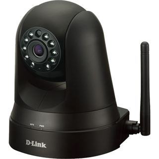 D-Link DCS-5010L Home Monitor 360