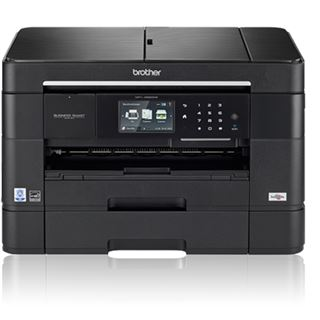Brother MFC-J5920DW Tinte Drucken/Scannen/Kopieren/Faxen Cardreader/LAN/USB 2.0/WLAN
