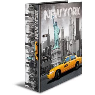 Herma Ordner A4 New York