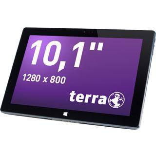 """10.1"""" (25,65cm) Terra TerraPad 1061 Pro WiFi/Bluetooth V4.0 64GB schwarz"""