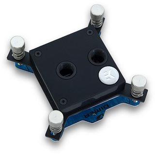 EK Water Blocks EK-Supremacy MX Acetal / Aluminium / Kupfer CPU Kühler