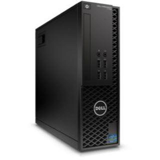 Dell Precision T1700 E3-1241 V3 (1700-5465)