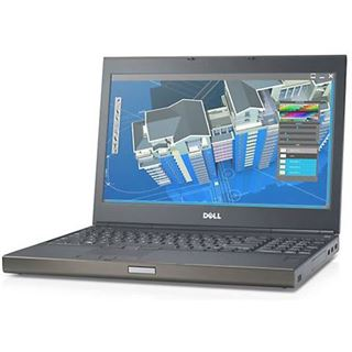 "Notebook 15.6"" (39,62cm) Dell Precision M4800 Workstation"