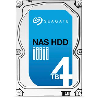 "4000GB Seagate 8-Bay Expansion Pack STDP4000401 64MB 3.5"" (8.9cm) SATA 6Gb/s"