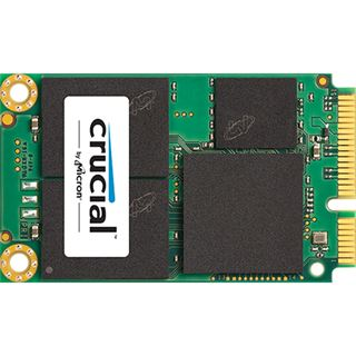 500GB Crucial MX200 mSATA 6Gb/s MLC (CT500MX200SSD3)