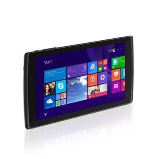 "8.0"" (20,32cm) TrekStor SurfTab wintron 8.0 WiFi/Bluetooth V4.0 16GB schwarz"
