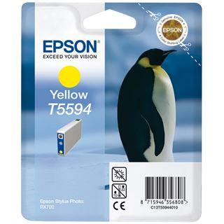 Epson Tinte C13T559440 gelb