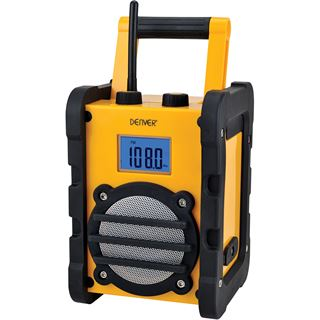 Denver WR-40 robustes FM-Radio