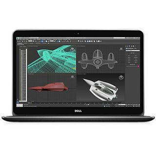 """Notebook 15.6"""" (39,62cm) Dell Precision M3800-9325 I7-4712HQ"""