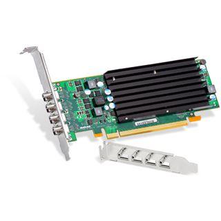 2048MB Matrox C420 LP Passiv PCIe 3.0 x16 (Retail)