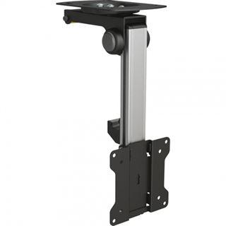 InLine 23163A Deckenhalterung schwarz/silber