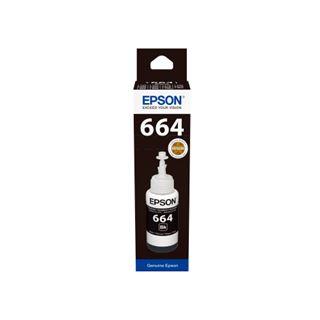 Epson T6641 schwarz