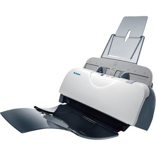 Avision AD125 Scanner