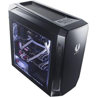 BitFenix Aegis mit Sichtfenster Mini Tower ohne Netzteil schwarz