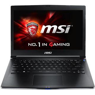 """13.3"""" (33,78cm) MSI GS30-2M16SR2, Notebook"""