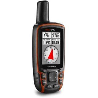 Garmin GPSMap 64s Outdoor Navi GPS/Glonass Bluetooth ANT+ Topo Dtl. V7 PRO SD