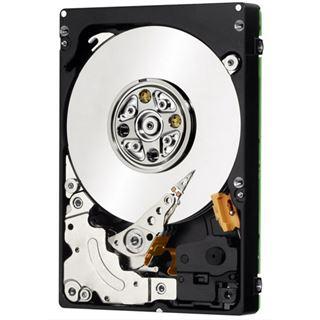 Dell 900GB SAS 6GBPS 10K 2.5 HD