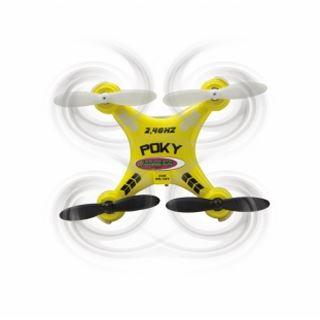 Jamara Poky Quadrocopter 2,4 GHz