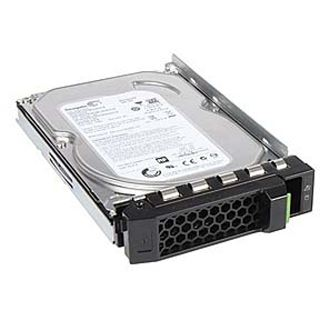 "500GB Fujitsu S26361-F3815-L500 3.5"" (8.9cm) SATA 3Gb/s"