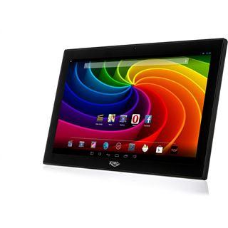 """13.3"""" (33,78cm) XORO MegaPAD 1332 WiFi/Bluetooth V3.0 16GB schwarz"""