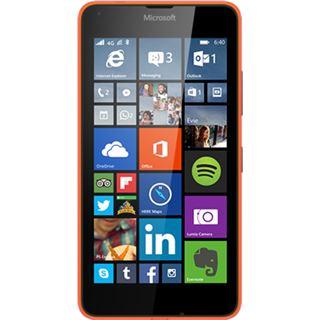 Microsoft Lumia 640 Dual Sim 8 GB orange