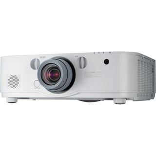 NEC Projektor PA572W