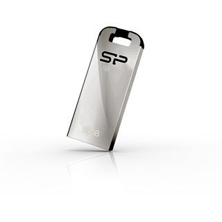 16 GB Silicon Power J10 silber USB 3.0
