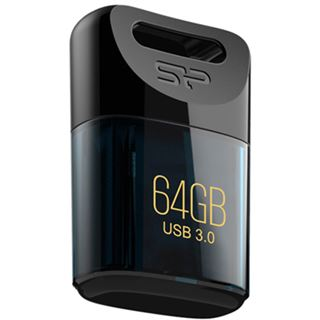 64 GB Silicon Power J06 gruen USB 2.0