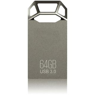 8 GB Silicon Power Jewel J50 grau USB 3.0