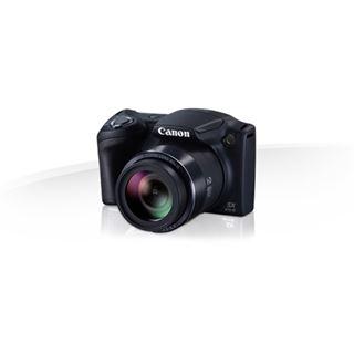 Canon Powershot SX410 IS schwarz