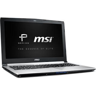 """Notebook 15.6"""" (39,62cm) MSI PE60-2QEi716H11BW"""