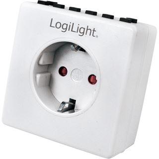 Logilink Digitale Zeitschaltuhr [ET0002A]