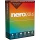 Nero 2014 32/64 Bit Deutsch Brennprogramm Vollversion PC (CD)
