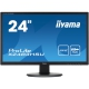 """24"""" (60,96cm) iiyama ProLite X2483HSU-B1 schwarz 1920x1080 1xHDMI 1.3/DVI/VGA"""