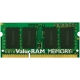 4GB Kingston Memory DDR3-1333 SO-DIMM CL9 Single