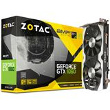 6144MB ZOTAC GeForce GTX 1060 AMP! Edition Aktiv PCIe 3.0 x16 (Retail)